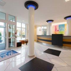 TRYP Bochum-Wattenscheid Hotel интерьер отеля