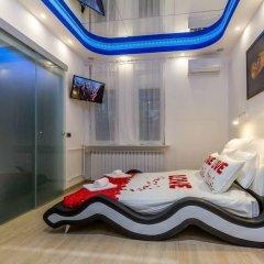 Отель Prive Apartments Сербия, Белград - отзывы, цены и фото номеров - забронировать отель Prive Apartments онлайн комната для гостей фото 2