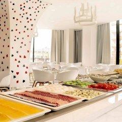 Отель Ibis Styles Wroclaw Centrum Польша, Вроцлав - отзывы, цены и фото номеров - забронировать отель Ibis Styles Wroclaw Centrum онлайн питание фото 2