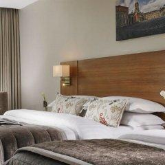 Mespil Hotel комната для гостей
