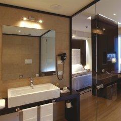 Отель Sardegna Hotel Италия, Кальяри - отзывы, цены и фото номеров - забронировать отель Sardegna Hotel онлайн ванная фото 2