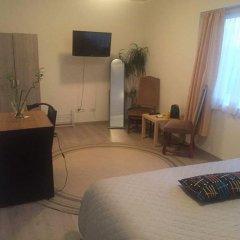 Отель B&B La Maison du Soleil Бельгия, Брюссель - отзывы, цены и фото номеров - забронировать отель B&B La Maison du Soleil онлайн комната для гостей фото 3
