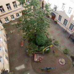 Апартаменты Гостевые комнаты и апартаменты Грифон парковка