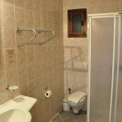 Club Turquoise Apartments Турция, Мармарис - отзывы, цены и фото номеров - забронировать отель Club Turquoise Apartments онлайн ванная