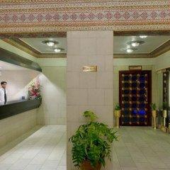 Hotel Maharani Palace интерьер отеля
