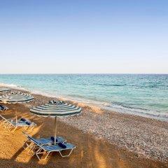 Отель Electra Palace Rhodes пляж