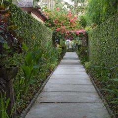Отель Bali baliku Private Pool Villas фото 11