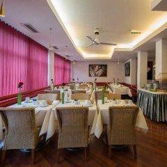 Отель Am Neutor Hotel Salzburg Zentrum Австрия, Зальцбург - 2 отзыва об отеле, цены и фото номеров - забронировать отель Am Neutor Hotel Salzburg Zentrum онлайн питание фото 2