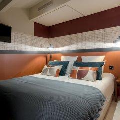Отель la Tour Rose Франция, Лион - отзывы, цены и фото номеров - забронировать отель la Tour Rose онлайн комната для гостей