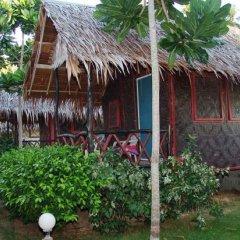 Отель Blue Andaman Lanta Resort Ланта фото 2