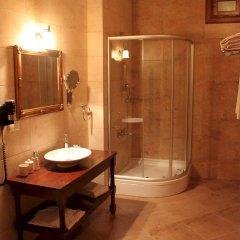 Отель Villa Turka ванная