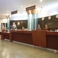 Отель Boon Siam Hotel Таиланд, Краби - отзывы, цены и фото номеров - забронировать отель Boon Siam Hotel онлайн интерьер отеля фото 2