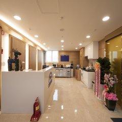 Отель K-GUESTHOUSE Dongdaemun 4 интерьер отеля