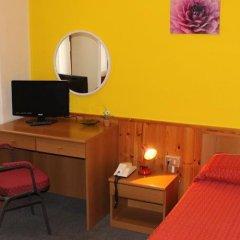 Hotel Miramonti Киеза-ин-Вальмаленко удобства в номере
