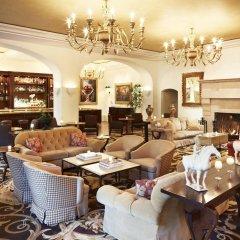 Отель Montage Beverly Hills Беверли Хиллс интерьер отеля фото 2