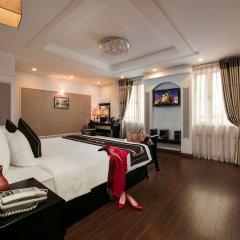 Отель Hanoi Emotion Hotel Вьетнам, Ханой - отзывы, цены и фото номеров - забронировать отель Hanoi Emotion Hotel онлайн спа фото 2