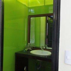 Отель Anh Family Homestay ванная