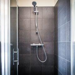 Отель De Pijp Boutique Apartments Нидерланды, Амстердам - отзывы, цены и фото номеров - забронировать отель De Pijp Boutique Apartments онлайн ванная фото 2