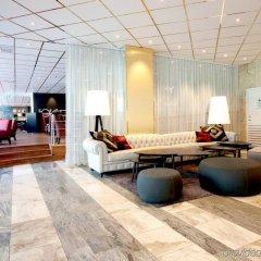 Отель Scandic Sjöfartshotellet интерьер отеля фото 2
