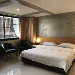 Отель White Palace Bangkok Таиланд, Бангкок - отзывы, цены и фото номеров - забронировать отель White Palace Bangkok онлайн фото 7