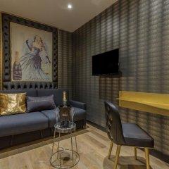 Отель Les Bulles De Paris Франция, Париж - 1 отзыв об отеле, цены и фото номеров - забронировать отель Les Bulles De Paris онлайн интерьер отеля фото 2