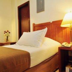 Отель Malvar Hostel Филиппины, Манила - отзывы, цены и фото номеров - забронировать отель Malvar Hostel онлайн комната для гостей фото 5