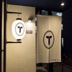 Отель Trip Pod Sumiyoshi C Хаката фото 4