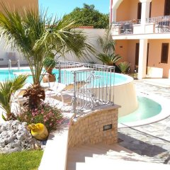 Мини-Отель B&B Vignali Дизо бассейн фото 2