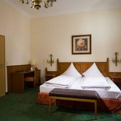 Отель Grünwald Германия, Мюнхен - отзывы, цены и фото номеров - забронировать отель Grünwald онлайн комната для гостей фото 3