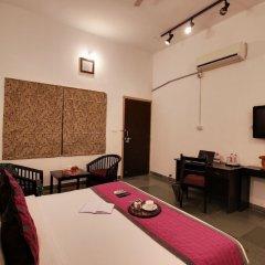 Отель Mana Kumbhalgarh комната для гостей фото 4