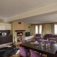 Отель Emerald Spa Hotel Болгария, Банско - отзывы, цены и фото номеров - забронировать отель Emerald Spa Hotel онлайн в номере фото 2
