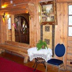 Отель Marysin Dwór Польша, Катовице - 1 отзыв об отеле, цены и фото номеров - забронировать отель Marysin Dwór онлайн интерьер отеля