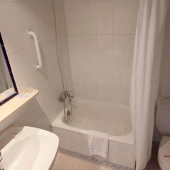 Отель Blue Sea Costa Verde ванная