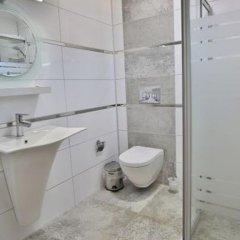 Sato Butik Otel Турция, Датча - отзывы, цены и фото номеров - забронировать отель Sato Butik Otel онлайн ванная