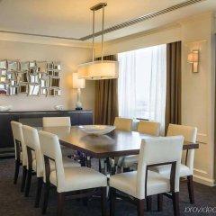 Отель Doubletree by Hilton Los Angeles Downtown США, Лос-Анджелес - 8 отзывов об отеле, цены и фото номеров - забронировать отель Doubletree by Hilton Los Angeles Downtown онлайн питание