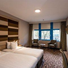 Отель XO Hotels Blue Square Нидерланды, Амстердам - 4 отзыва об отеле, цены и фото номеров - забронировать отель XO Hotels Blue Square онлайн комната для гостей фото 4