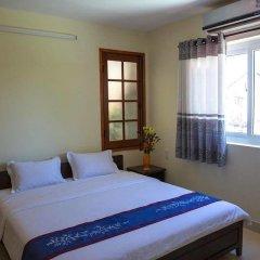 Отель Harmony Hoian Homestay Хойан комната для гостей фото 4