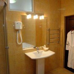 Гостиница Пушкинская Миллениум ванная