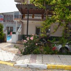 Aspawa Hotel Турция, Памуккале - отзывы, цены и фото номеров - забронировать отель Aspawa Hotel онлайн