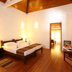 Отель The Sanctuary at Tissawewa Шри-Ланка, Анурадхапура - отзывы, цены и фото номеров - забронировать отель The Sanctuary at Tissawewa онлайн удобства в номере