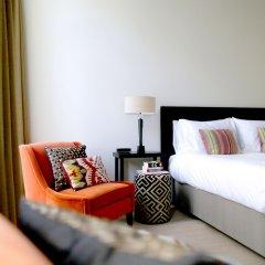 Hotel FRANQ комната для гостей