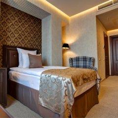 Гостиница Best Western Plus СПАССКАЯ комната для гостей