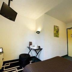 Отель Cerise Auxerre фитнесс-зал