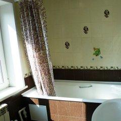 Апартаменты на Трофимова 113 ванная