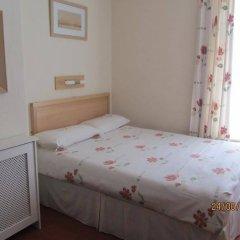 The Kings Cross Hotel комната для гостей фото 4