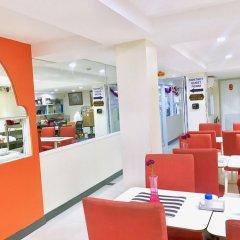 Отель Nana Best Inn Бангкок интерьер отеля