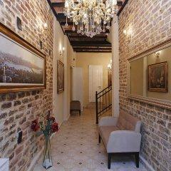 Отель Art Nouveau Galata развлечения
