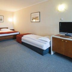 Atlas City Hotel удобства в номере