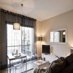 Апартаменты Up Suites Bcn комната для гостей фото 3