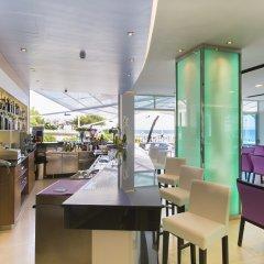 Отель Agua Beach Испания, Пальманова - отзывы, цены и фото номеров - забронировать отель Agua Beach онлайн питание фото 3